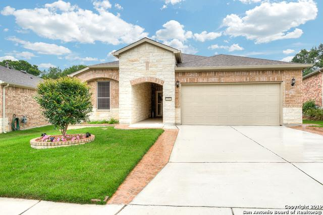 12322 Buffalo River, San Antonio, TX 78253 (MLS #1384260) :: Alexis Weigand Real Estate Group