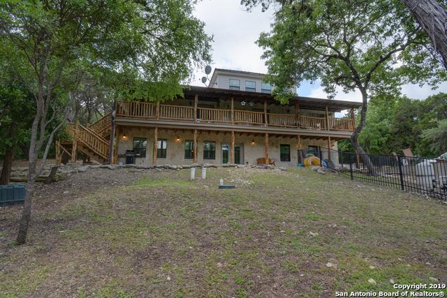 212 Private Road 1701, Helotes, TX 78023 (MLS #1384269) :: The Mullen Group | RE/MAX Access