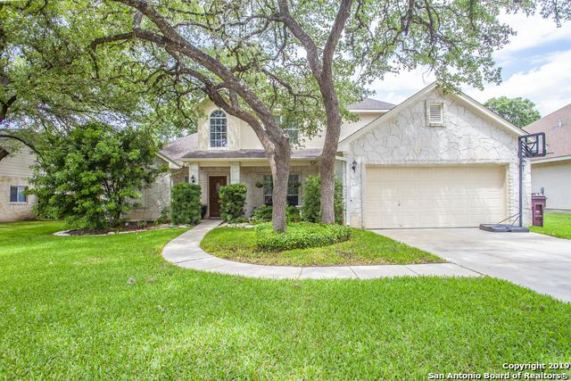 210 English Oaks Cir, Boerne, TX 78006 (MLS #1384365) :: Alexis Weigand Real Estate Group