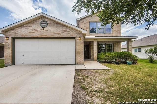 16231 Horse Bridge, Selma, TX 78154 (MLS #1384371) :: Alexis Weigand Real Estate Group