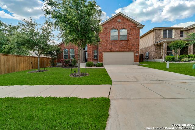 210 Mayflower, Cibolo, TX 78108 (MLS #1384517) :: Alexis Weigand Real Estate Group