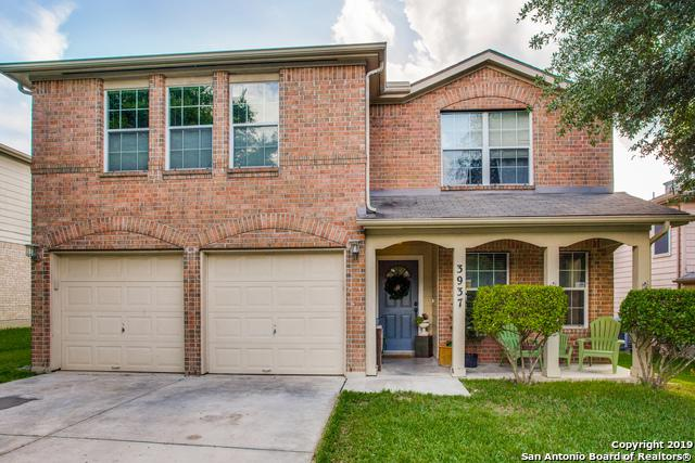 3937 Brook Hollow Dr., Schertz, TX 78154 (MLS #1384544) :: Tom White Group