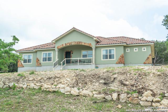 1181 Elm Valley Dr, Bulverde, TX 78163 (MLS #1384568) :: Berkshire Hathaway HomeServices Don Johnson, REALTORS®