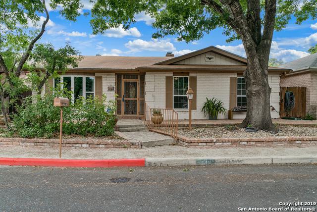 349 Fenwick Dr, Windcrest, TX 78239 (MLS #1384582) :: Exquisite Properties, LLC