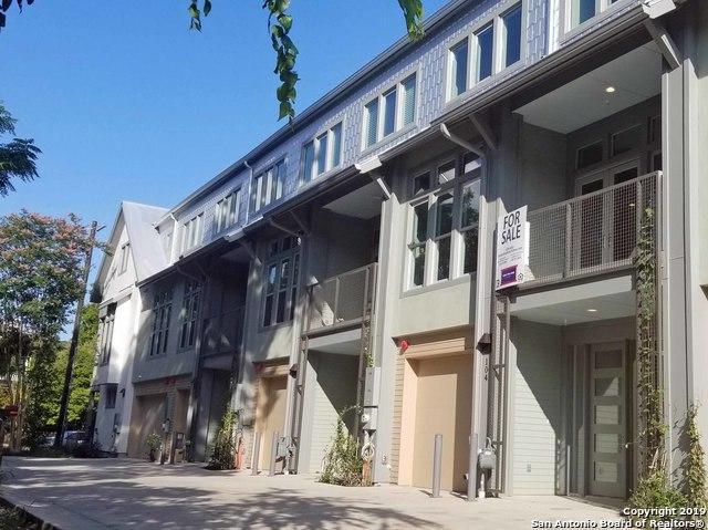 135 Cedar St #104, San Antonio, TX 78210 (MLS #1384683) :: Exquisite Properties, LLC