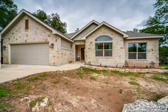 204 River Forest Dr, Boerne, TX 78006 (MLS #1384703) :: Exquisite Properties, LLC