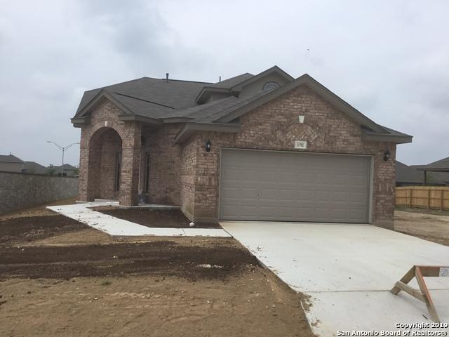 11702 Bricewood Bluff, Helotes, TX 78023 (MLS #1384741) :: Alexis Weigand Real Estate Group