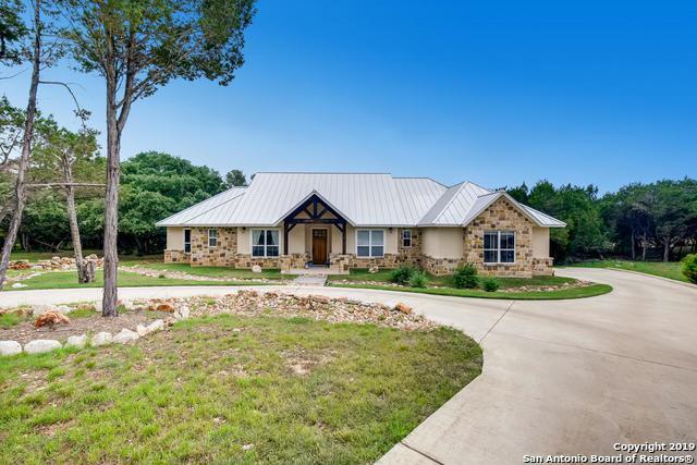 10418 Rinder Farm Ct, New Braunfels, TX 78132 (MLS #1384842) :: BHGRE HomeCity