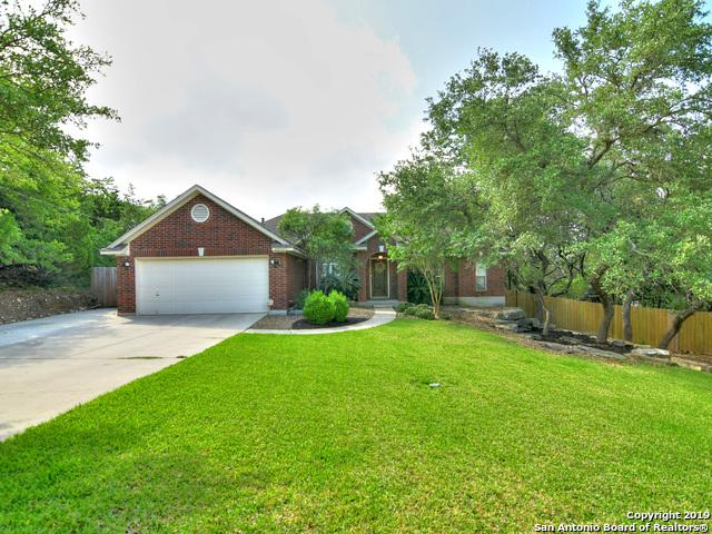 26003 Lame Beaver, San Antonio, TX 78260 (MLS #1384883) :: Erin Caraway Group