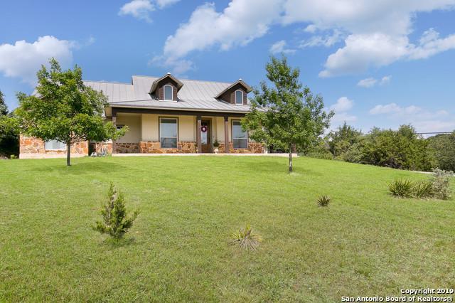 400 Shepherds Crook, Helotes, TX 78023 (MLS #1384886) :: Reyes Signature Properties