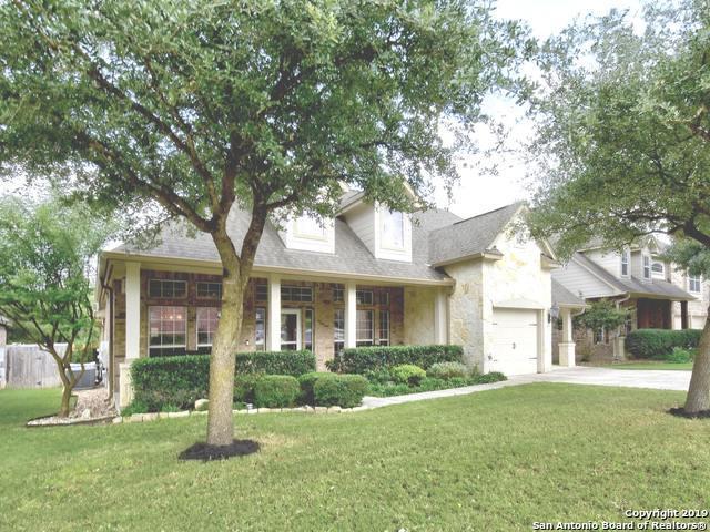 26002 Torena Loop, San Antonio, TX 78261 (MLS #1384963) :: Carter Fine Homes - Keller Williams Heritage