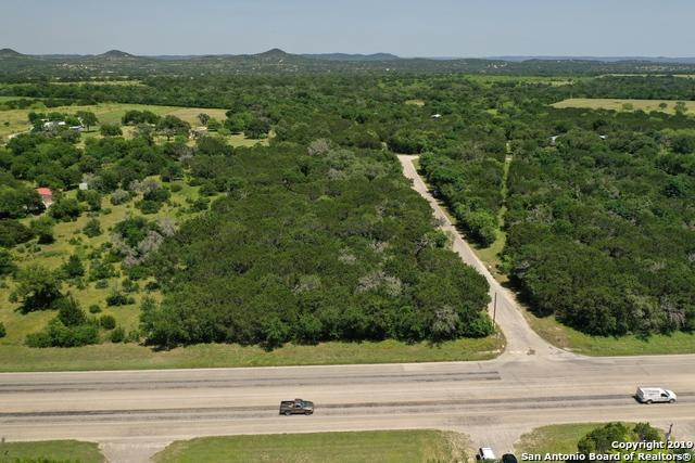 1257 State Highway 173 N, Bandera, TX 78003 (MLS #1384993) :: Glover Homes & Land Group