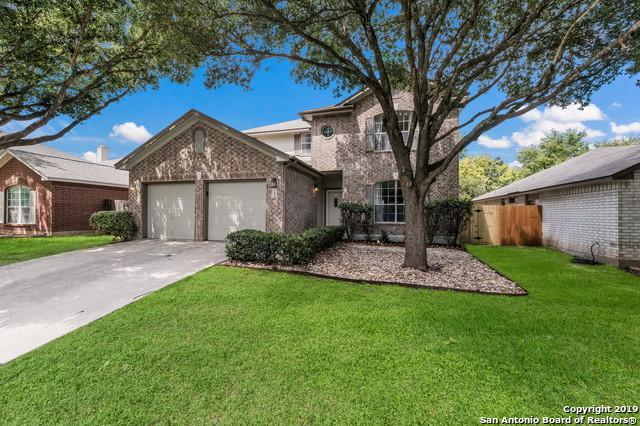 11859 Knobsby Way, San Antonio, TX 78253 (MLS #1384996) :: Alexis Weigand Real Estate Group
