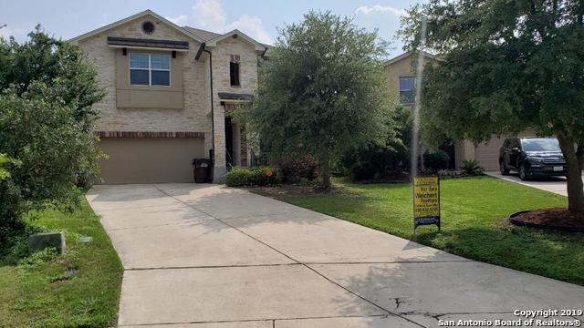 223 Redbird Circle, San Antonio, TX 78253 (MLS #1385049) :: Erin Caraway Group