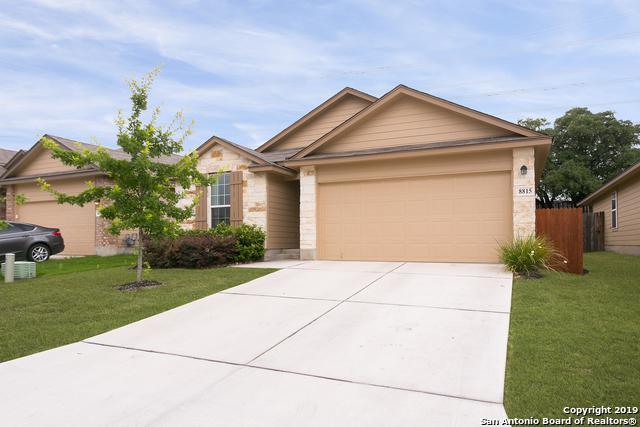 8815 Quihi Way, San Antonio, TX 78254 (MLS #1385054) :: ForSaleSanAntonioHomes.com