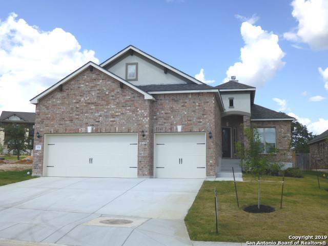 551 Singing Creek, Spring Branch, TX 78070 (MLS #1385113) :: Neal & Neal Team