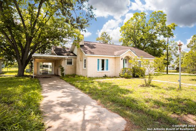 309 S Fm 108, Smiley, TX 78159 (MLS #1385152) :: BHGRE HomeCity