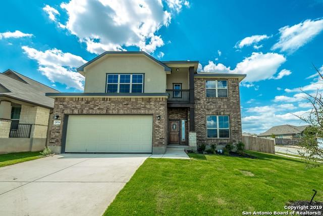 2974 Daisy Meadow, New Braunfels, TX 78130 (MLS #1385174) :: Neal & Neal Team