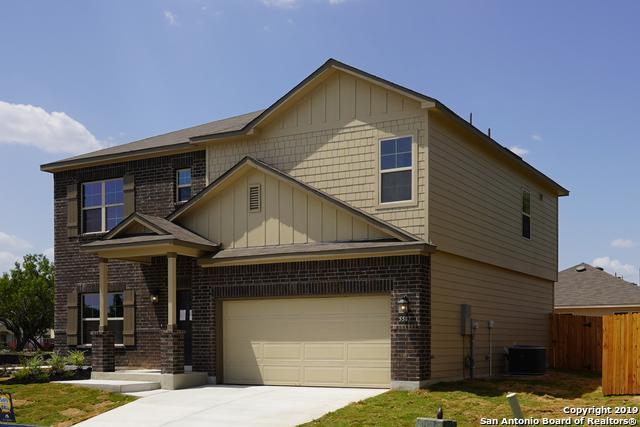 5547 Pearl Valley, San Antonio, TX 78242 (MLS #1385198) :: BHGRE HomeCity