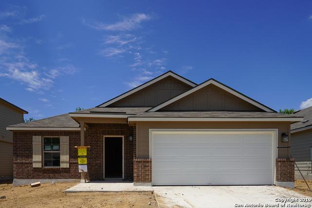 5539 Pearl Valley, San Antonio, TX 78242 (MLS #1385203) :: BHGRE HomeCity