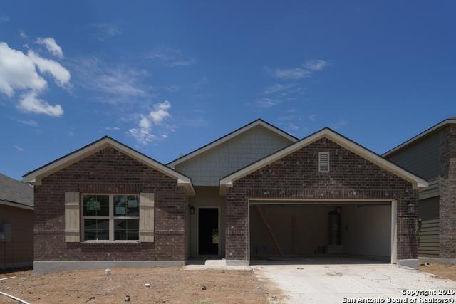 5535 Pearl Valley, San Antonio, TX 78242 (MLS #1385209) :: BHGRE HomeCity