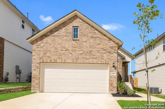 5107 Longhorn River, Converse, TX 78109 (MLS #1385269) :: Alexis Weigand Real Estate Group