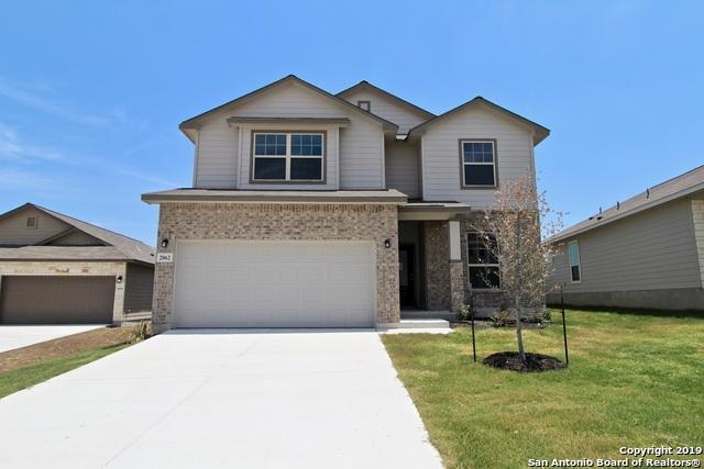 2062 Rhesus View, San Antonio, TX 78245 (MLS #1385322) :: BHGRE HomeCity