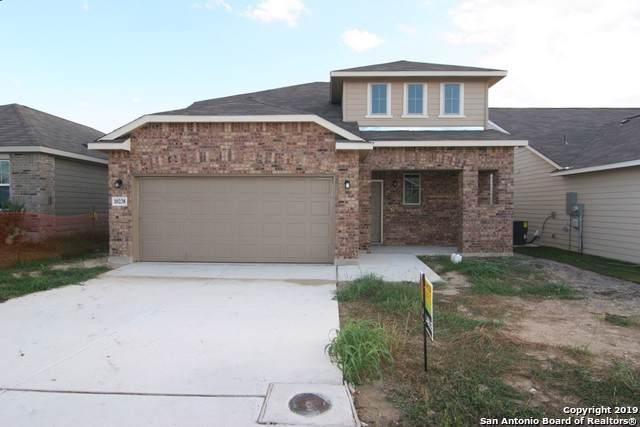 10238 Midsummer Meadows, Converse, TX 78109 (MLS #1385325) :: Neal & Neal Team