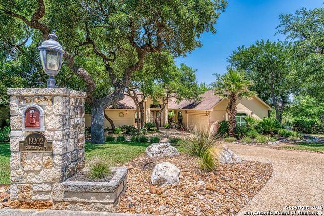 19202 Habitat Cove, San Antonio, TX 78258 (MLS #1385633) :: Alexis Weigand Real Estate Group