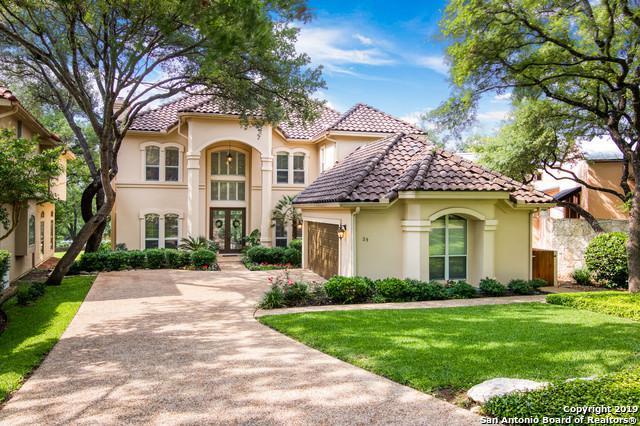 39 Stratton Ln, San Antonio, TX 78257 (MLS #1385741) :: Tom White Group