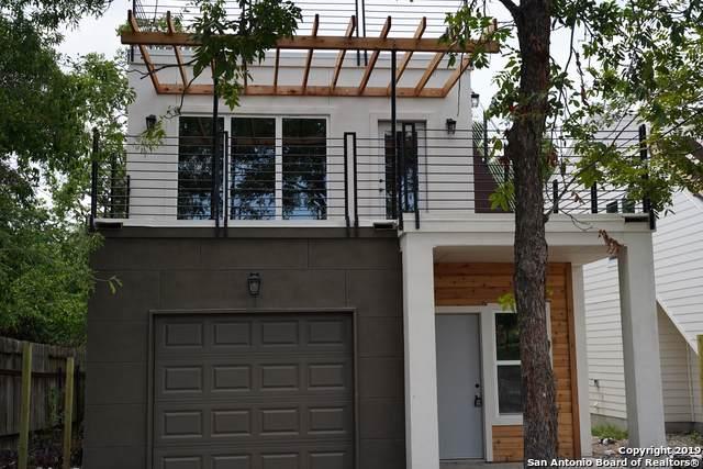 308 Pinckney St, San Antonio, TX 78209 (MLS #1385764) :: Alexis Weigand Real Estate Group