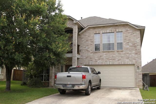 24430 Treaty Creek, San Antonio, TX 78255 (MLS #1385781) :: The Castillo Group
