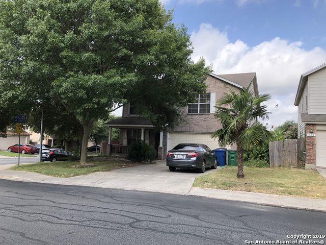 107 Roswell Canyon, San Antonio, TX 78245 (MLS #1385872) :: BHGRE HomeCity