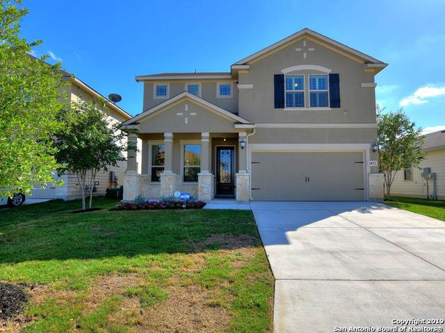 6822 Gusty Plain, San Antonio, TX 78244 (MLS #1385936) :: BHGRE HomeCity