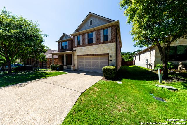 2715 Zurich, San Antonio, TX 78230 (#1385940) :: The Perry Henderson Group at Berkshire Hathaway Texas Realty
