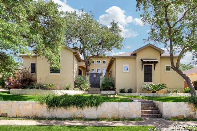 23714 Baker Hill, San Antonio, TX 78258 (MLS #1386009) :: Alexis Weigand Real Estate Group