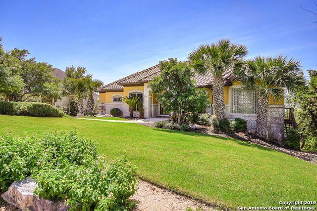 2054 Sawgrass Rdg, San Antonio, TX 78260 (MLS #1386058) :: BHGRE HomeCity