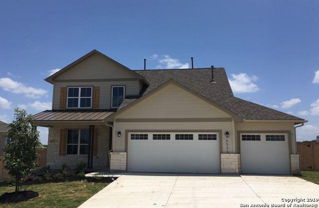 6526 Crockett Cove, Schertz, TX 78108 (MLS #1386071) :: Vivid Realty