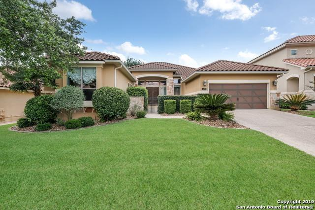 1218 Via Se Villa, San Antonio, TX 78260 (MLS #1386130) :: Alexis Weigand Real Estate Group