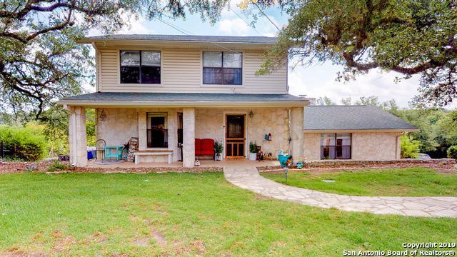 7012 Devonshire Dr, Spring Branch, TX 78070 (MLS #1386142) :: Carolina Garcia Real Estate Group