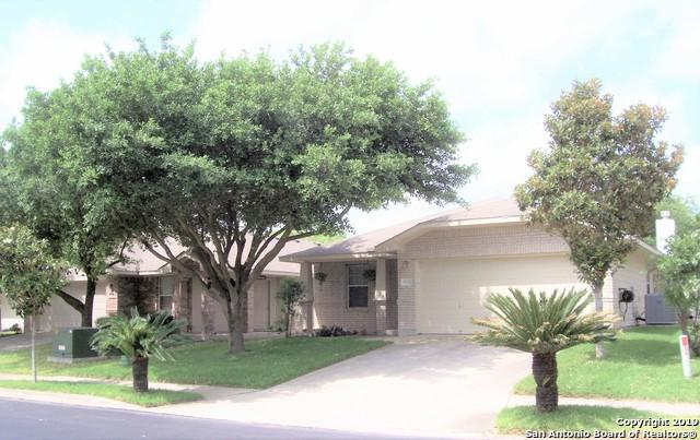 6512 Sally Agee, Leon Valley, TX 78238 (MLS #1386186) :: Alexis Weigand Real Estate Group