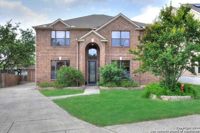 21715 Seminole Oaks, San Antonio, TX 78261 (MLS #1386189) :: Alexis Weigand Real Estate Group