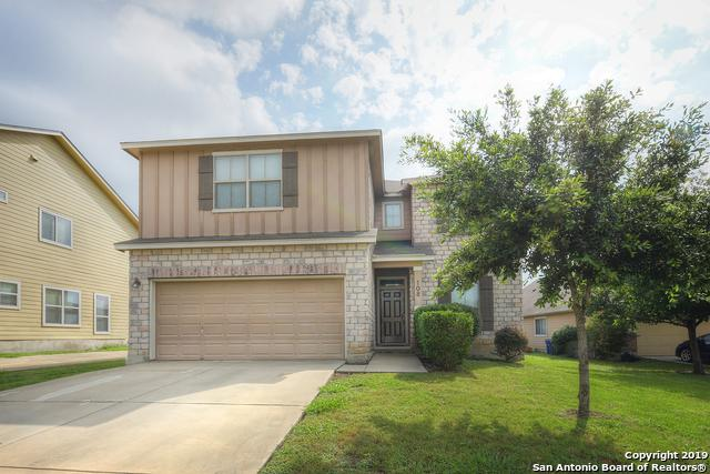 108 Dove Run, Cibolo, TX 78108 (MLS #1386192) :: BHGRE HomeCity