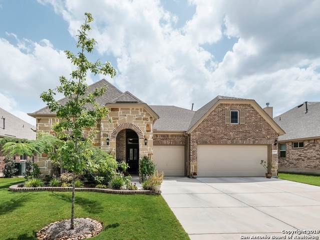 10406 Palmera, Helotes, TX 78023 (#1386194) :: The Perry Henderson Group at Berkshire Hathaway Texas Realty