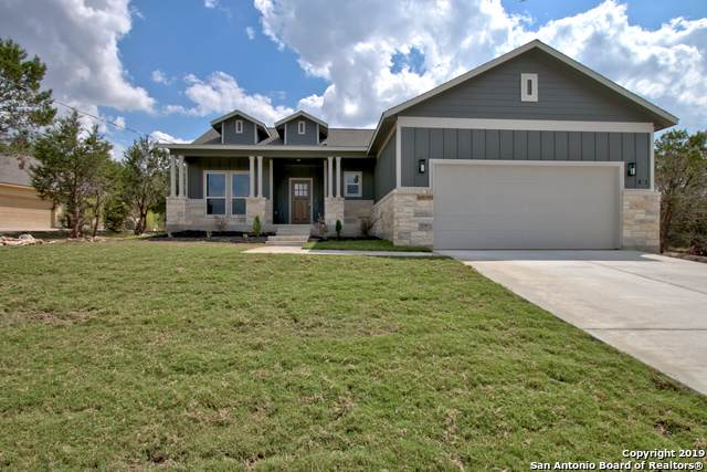 150 Kaleigh Way, Canyon Lake, TX 78133 (MLS #1386451) :: BHGRE HomeCity