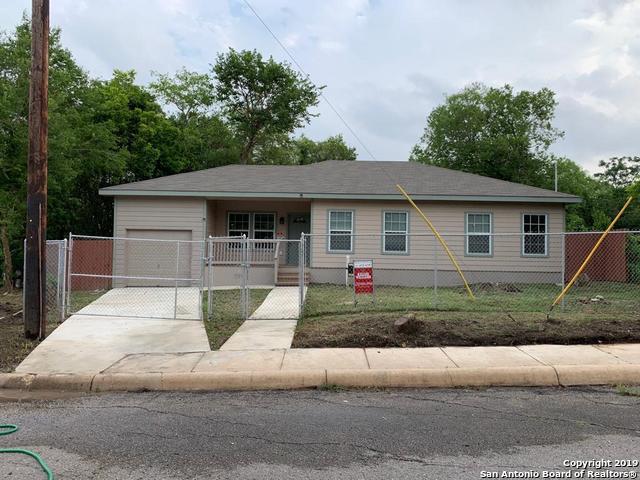 250 H St, San Antonio, TX 78210 (MLS #1386519) :: BHGRE HomeCity