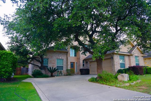25243 Four Iron Ct, San Antonio, TX 78260 (MLS #1386614) :: BHGRE HomeCity