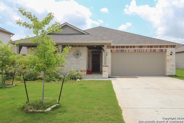 4536 Meadow Green, Schertz, TX 78108 (MLS #1386629) :: BHGRE HomeCity