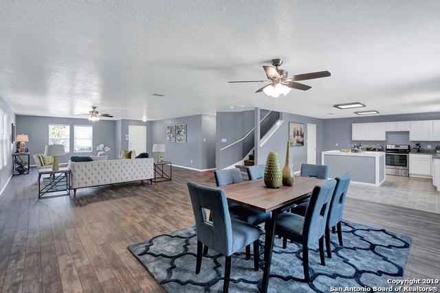 145 Gatewood Falls, Cibolo, TX 78108 (MLS #1386858) :: BHGRE HomeCity
