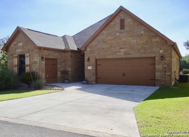 659 Carriage House #18, Spring Branch, TX 78070 (MLS #1386861) :: Reyes Signature Properties